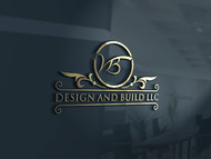 VB Design and Build LLC Logo - Entry #119