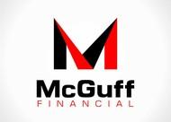 McGuff Financial Logo - Entry #35