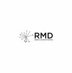 Rebecca Munster Designs (RMD) Logo - Entry #258