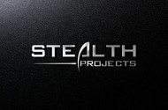 Stealth Projects Logo - Entry #106