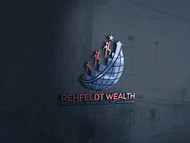 Rehfeldt Wealth Management Logo - Entry #277