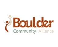 Boulder Community Alliance Logo - Entry #31