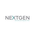 NextGen Accounting & Tax LLC Logo - Entry #385