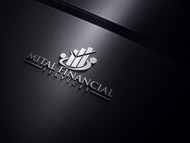Mital Financial Services Logo - Entry #47