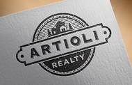 Artioli Realty Logo - Entry #84