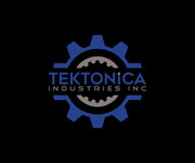 Tektonica Industries Inc Logo - Entry #196
