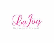 La Joy Logo - Entry #283