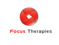 Focus Therapies Logo - Entry #56