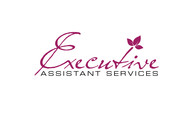 Executive Assistant Services Logo - Entry #47