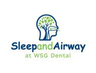 Sleep and Airway at WSG Dental Logo - Entry #187