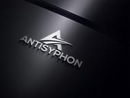 Antisyphon Logo - Entry #52