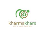 KharmaKhare Logo - Entry #190