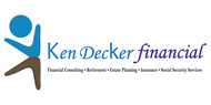 Ken Decker Financial Logo - Entry #120