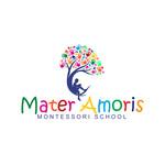Mater Amoris Montessori School Logo - Entry #450