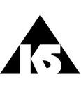 K-CINQ  Logo - Entry #35