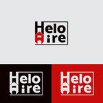 Helo Aire Logo - Entry #47