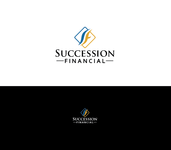 Succession Financial Logo - Entry #187