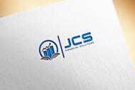jcs financial solutions Logo - Entry #404