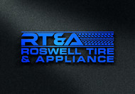 Roswell Tire & Appliance Logo - Entry #97