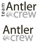 Antler Crew Logo - Entry #15