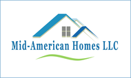 Mid-American Homes LLC Logo - Entry #32