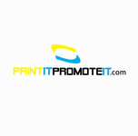 PrintItPromoteIt.com Logo - Entry #67