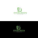 Evergreen Wealth Logo - Entry #78