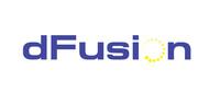 dFusion Logo - Entry #5