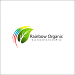 Rainbow Organic in Costa Rica looking for logo  - Entry #15