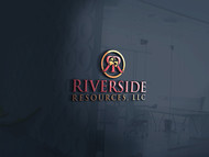 Riverside Resources, LLC Logo - Entry #157