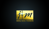 J&M World Wide Products Logo - Entry #168