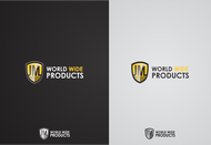 J&M World Wide Products Logo - Entry #39