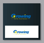 Growing Better Businesses Logo - Entry #42