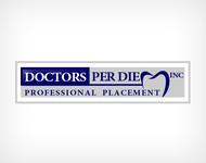 Doctors per Diem Inc Logo - Entry #122