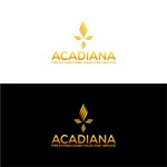 Acadiana Fire Extinguisher Sales and Service Logo - Entry #198