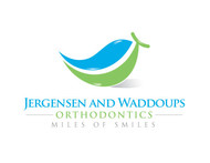 Jergensen and Waddoups Orthodontics Logo - Entry #4