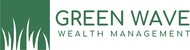 Green Wave Wealth Management Logo - Entry #185