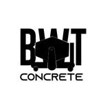 BWT Concrete Logo - Entry #217