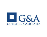 Gulish & Associates, Inc. Logo - Entry #65