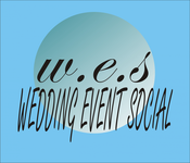 Wedding Event Social Logo - Entry #40