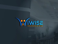 iWise Logo - Entry #393