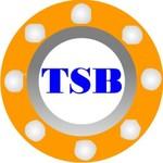 TSB Logo - Entry #13