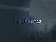 Baker & Eitas Financial Services Logo - Entry #80
