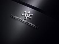 Wealth Preservation,llc Logo - Entry #177