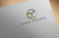 Neuro Wellness Logo - Entry #839