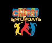 CHERRY SATURDAYS Logo - Entry #17