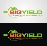 Big Yield Logo - Entry #100
