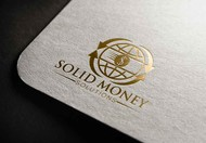 Solid Money Solutions Logo - Entry #72