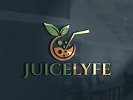 JuiceLyfe Logo - Entry #151