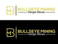 Bullseye Mining Logo - Entry #74